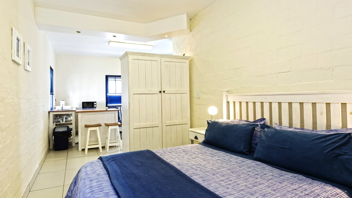 Mykonos Accommodation at Sailor's Cabin | TravelGround