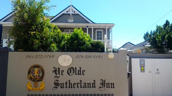 by Ye Olde Sutherland Inn | LekkeSlaap