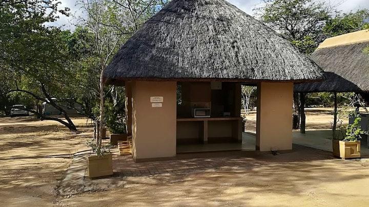 at SANParks Maroela Camp | TravelGround