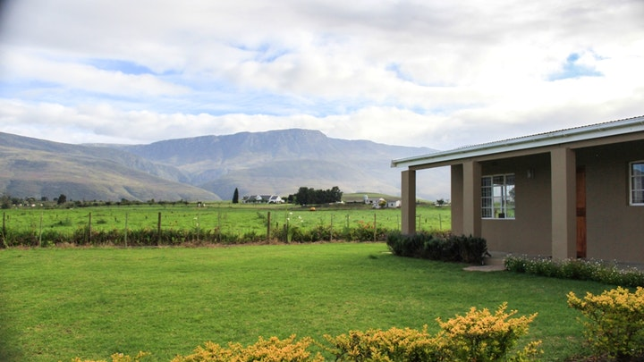 Buffeljagsrivier Akkommodasie by Swallow Creek Cottages | LekkeSlaap