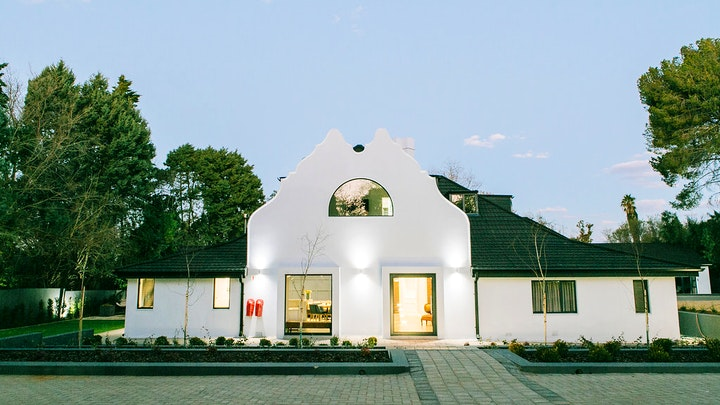 Waverley Akkommodasie by 30 on Whites Guesthouse | LekkeSlaap