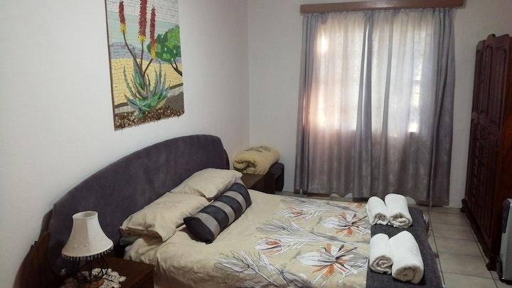 Gobabis Akkommodasie by Hippo Farm Apartment   LekkeSlaap