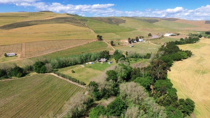 at Underhill Farm | TravelGround