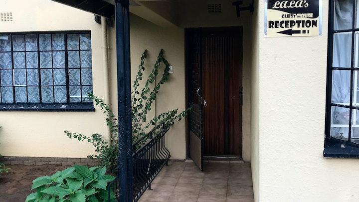 by Lala's Guesthouse | LekkeSlaap