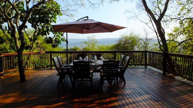 at Tatenda Guesthouse | TravelGround