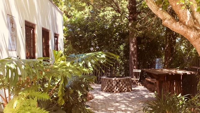 at The Garden Cottage   TravelGround