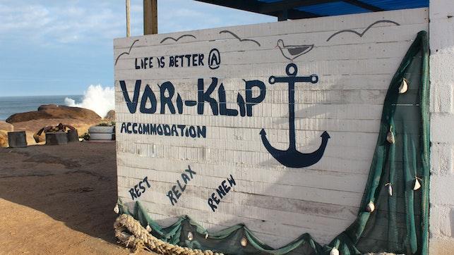 by Vori-Klip Accommodation | LekkeSlaap
