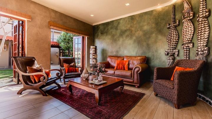 Summerstrand Accommodation at Singa Lodge - Lion Roars Hotels & Lodges | TravelGround