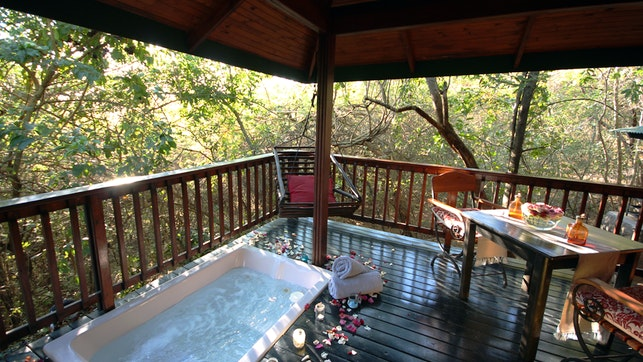 at Thulamela Bed and Breakfast | TravelGround
