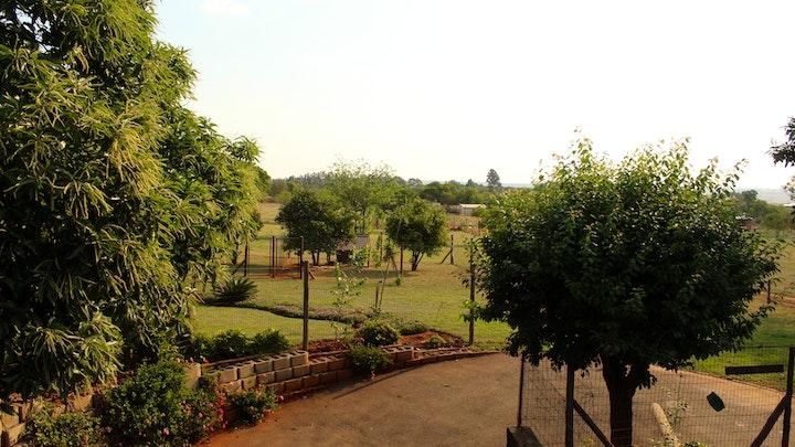 West Rand Accommodation at Cradle Rusplekkie | TravelGround