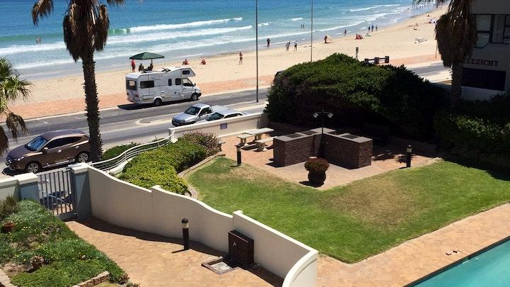 at Beachfront Holiday Apartment | TravelGround