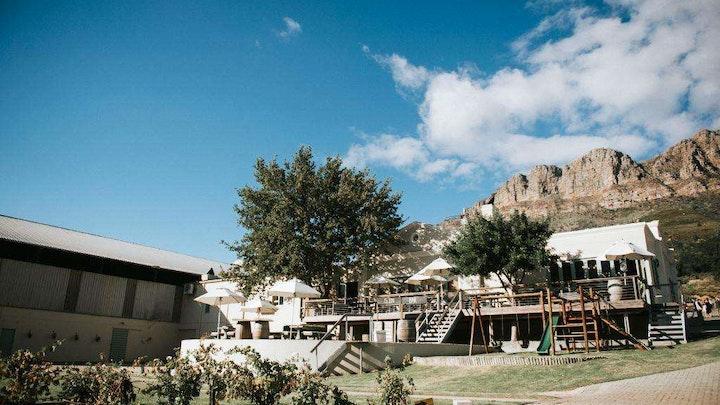 Slanghoek Akkommodasie by Opstal Stay | LekkeSlaap