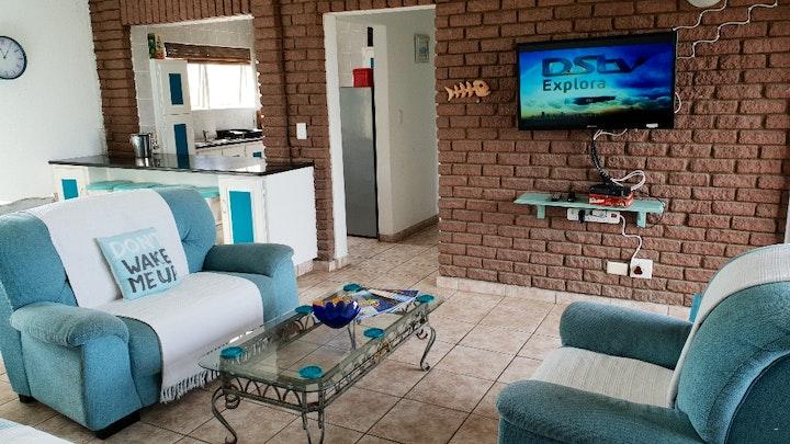 Margate Accommodation at P6 Costa Smeralda | TravelGround