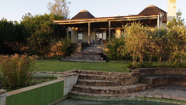 at Forest Hills Self-catering Cottages | TravelGround