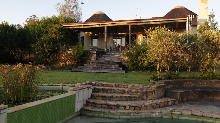 by Forest Hills Self-catering Cottages | LekkeSlaap