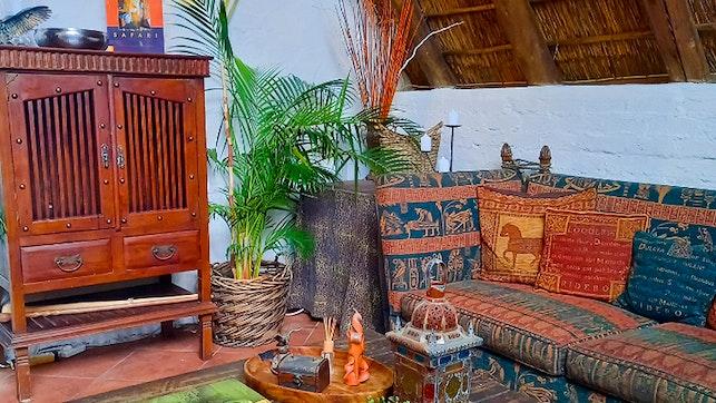 at Pantera Lodge   TravelGround