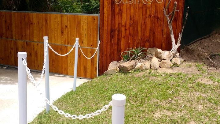 Elysium Accommodation at Bush @ C | TravelGround