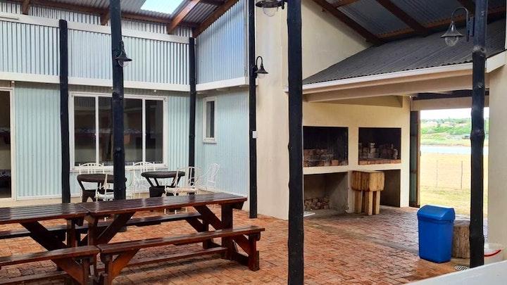 at Oppi Rivier Rustic Dorm-style Living | TravelGround