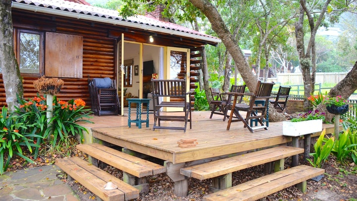 Keurboomstrand Accommodation at Timber 'n Tide | TravelGround