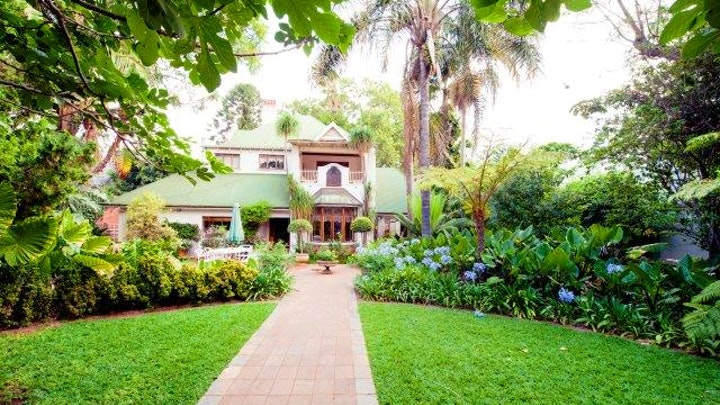 Pretoria CBD Accommodation at Birdwood Boutique Estate | TravelGround