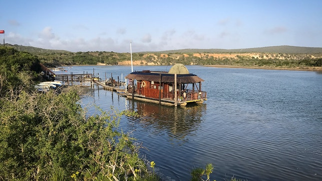 at Maggie May House Boat | TravelGround