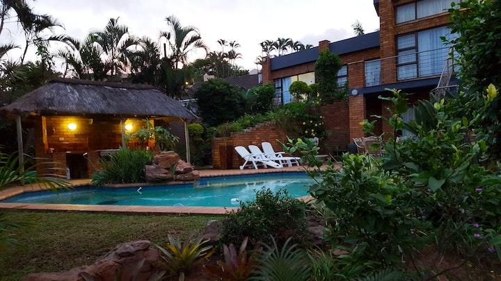 Umhlanga Accommodation at Andre's Place   TravelGround