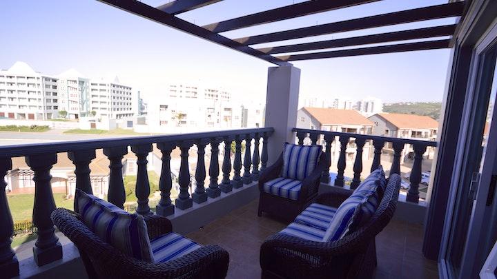 Die Voor Bay Accommodation at Portobelo 27 Penthouse   TravelGround