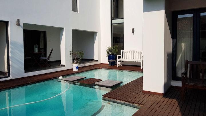 Somerstrand Akkommodasie by Upmarket Holiday Apartments   LekkeSlaap