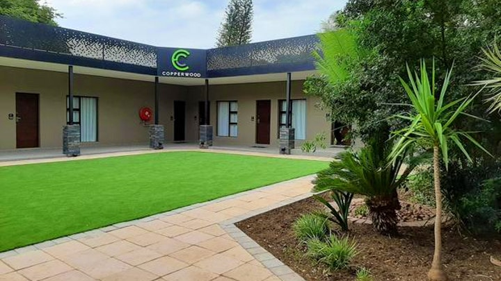 Brits Accommodation at Copperwood Hotel and Conferencing | TravelGround