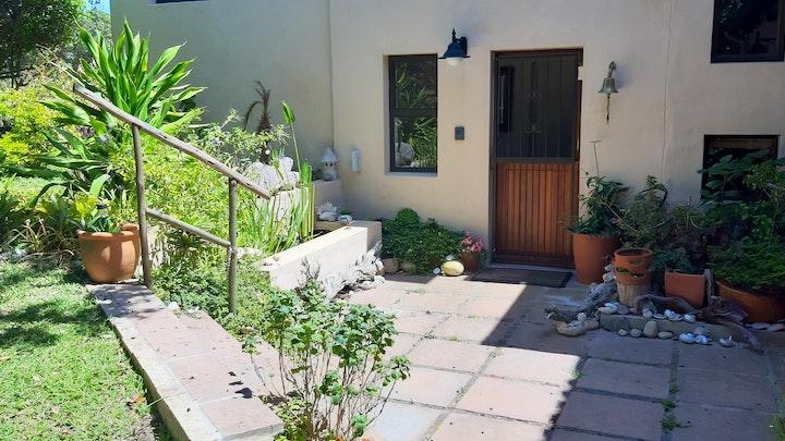 Pringle Bay Accommodation at Gogo's Garden Apartment | TravelGround