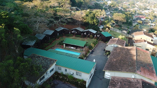 at Pleasant Waters Lodge & Conference Venue | TravelGround