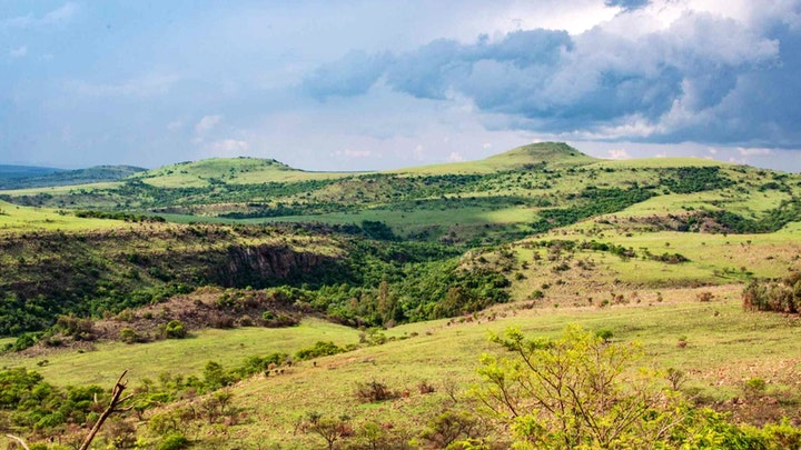at Riverbed Africa | TravelGround
