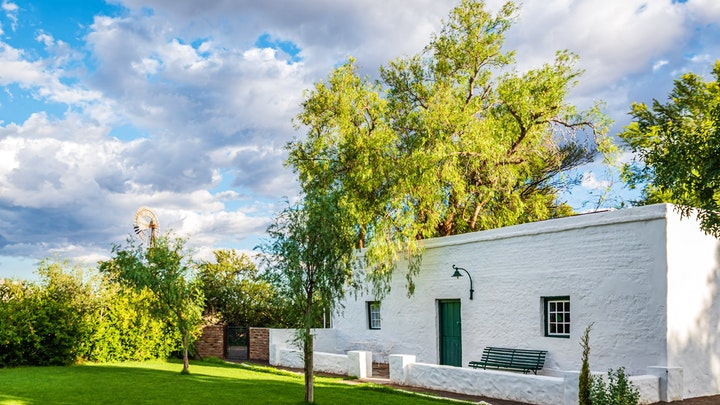 Beaufort West Accommodation at Die Skooltjie | TravelGround