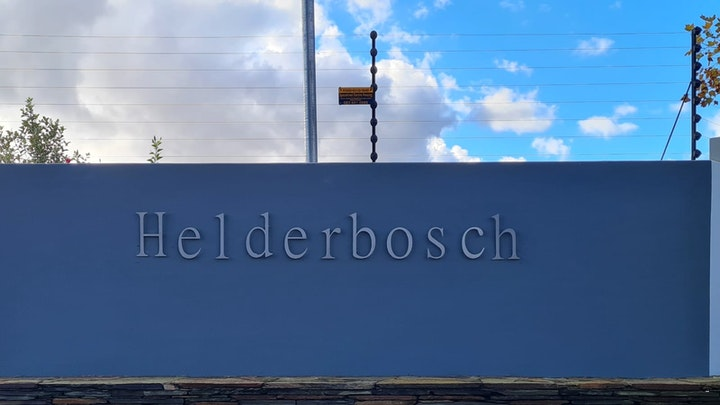 at Helderbosch Self-catering Accommodation | TravelGround