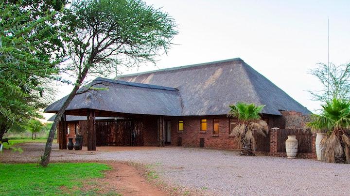 at Makhato Lodge 81   TravelGround