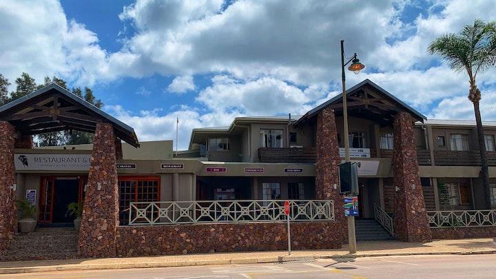 at Elephant Springs Hotel | TravelGround