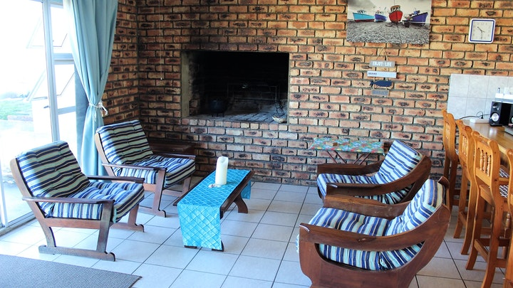 Suiderstrand Accommodation at Barry's Cottage | TravelGround