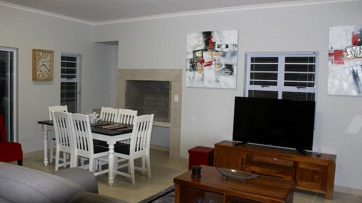 Mykonos Accommodation at Inga at the West Coast   TravelGround