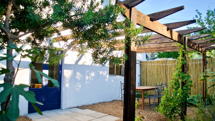 Paarl Accommodation at Urban Farm Annex | TravelGround