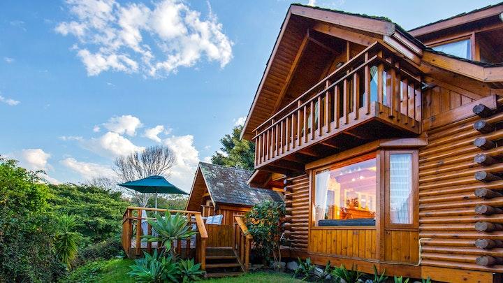 Old Place Akkommodasie by Abalone Lodges | LekkeSlaap