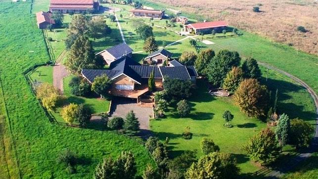 by Plaaskombuis Country Estate | LekkeSlaap