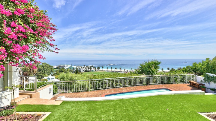 Camps Bay Accommodation at Tree Villa | TravelGround