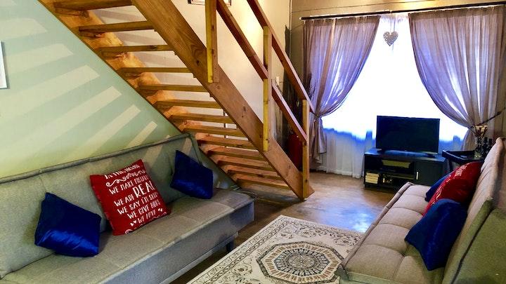 Steiltes Akkommodasie by Owls Thatch Guest Cottage | LekkeSlaap