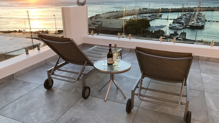 Gordon's Bay Accommodation at Bikini Beach Penthouse | TravelGround