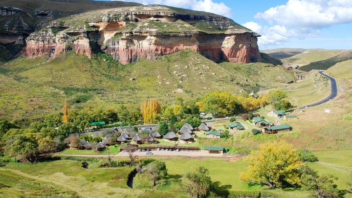 at SANParks Glen Reenen Rest Camp | TravelGround