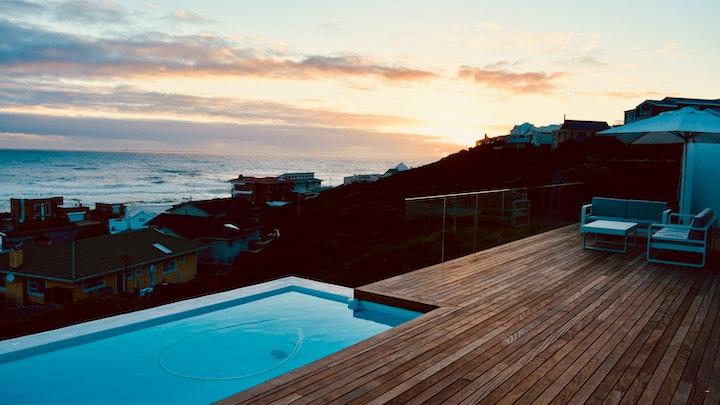 Yzerfontein Accommodation at Yzerhuis | TravelGround