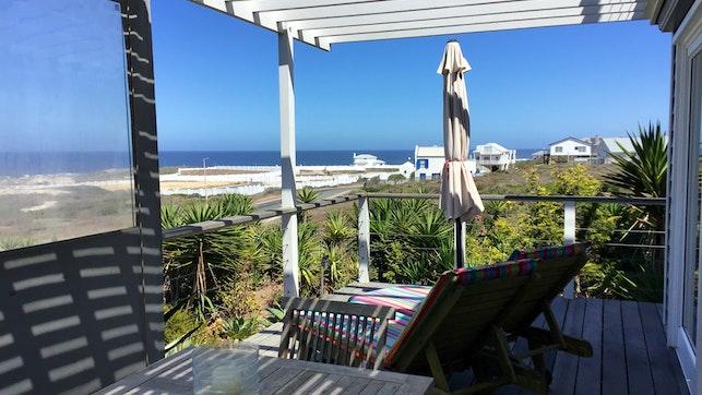 at Chez James | TravelGround