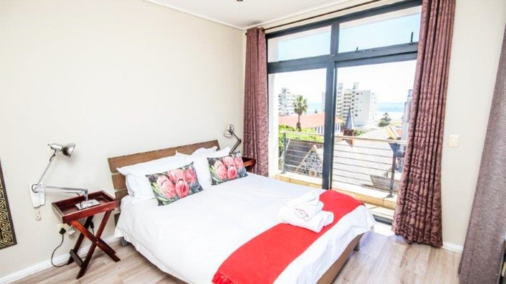 Sea Point Accommodation at Atlantic Views 404 - Two Bedroom | TravelGround