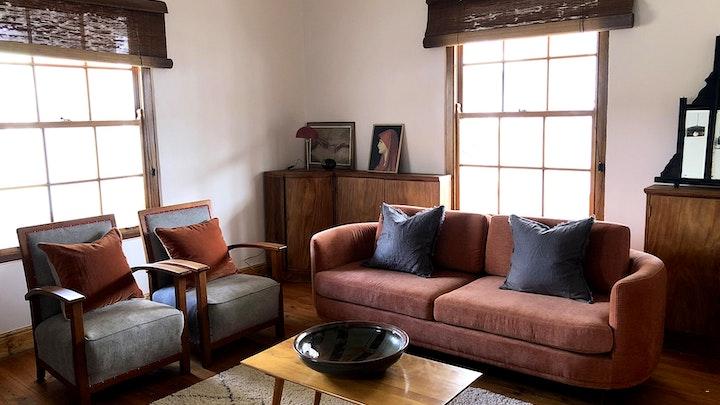 at The Dusty Vine Hoek Huis | TravelGround