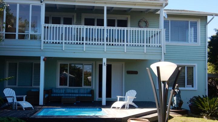 Sedgefield Akkommodasie by Sea and Lagoon View Family Home | LekkeSlaap